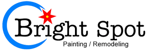 Bright Spot Painting Logo
